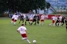 Krombacher Pokal 2. Runde VfL - FSV Schröck